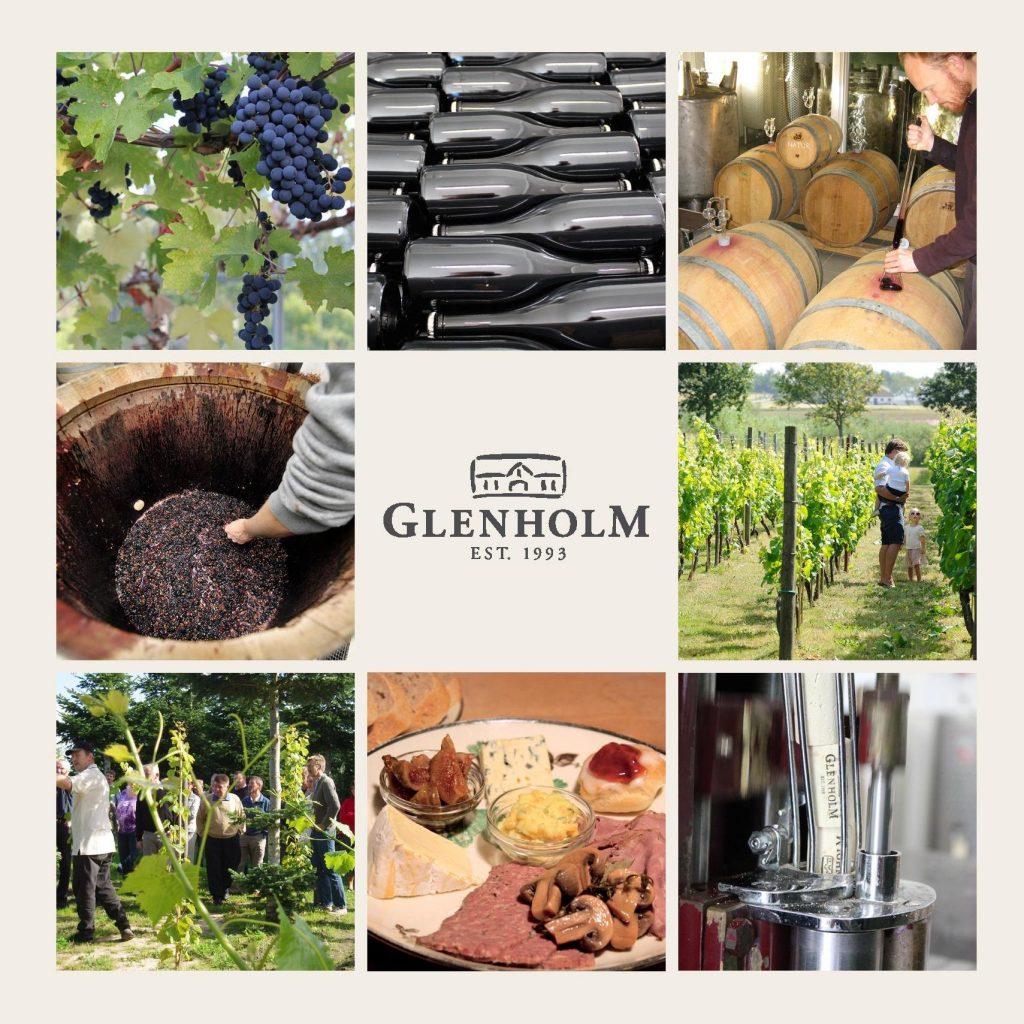 Glenholm
