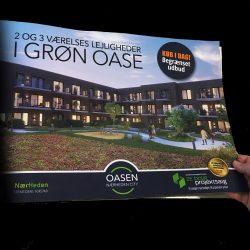 Brochure for 2E bolig