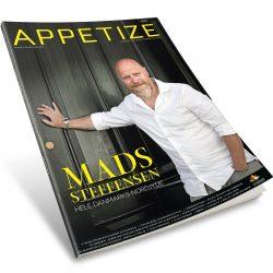 Reklamebureau for APPETIZE