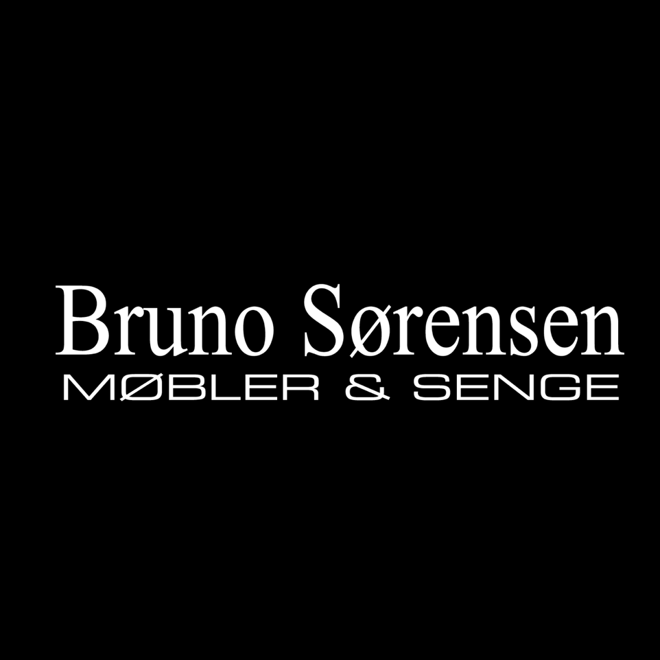Bruno Sørensen møbler